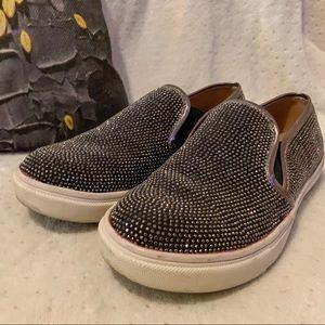 Steve Madden Sparkly Sneaker